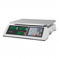 "M-ER 327AC-15.2 ""Ceed"" LCD Белые"
